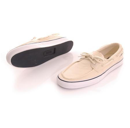 Vans Zapato Del Barco - shoe, zapato del barco, vans