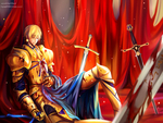 The Fallen of Golden Knight