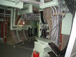 Inside The Missile Silo