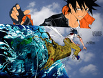 Air Gear Picture bysomakyo
