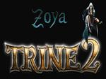 Trine2, Zoya
