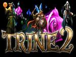 Trine2, all three