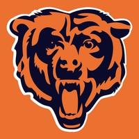 Chicago Bears Alternate Logo 2