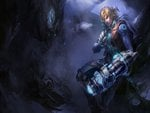 Ezreal - Pulse Fire