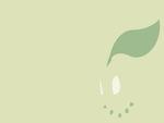 Chikorita the Leaf Pokemon