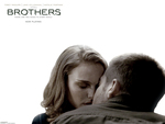 Brothers: Jake Gyllenhal and Natalie Portman