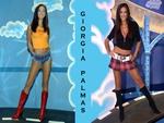 Sexy Giorgia