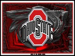 OHIO STATE HOME OF THE BUCKEYE NATION