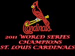 St Louis Cardinals 2011