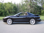 Chevrolet Camero 1998