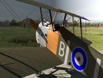 The Famous Sopwith Camel