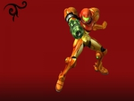 Samus Aran: Bounty Hunter