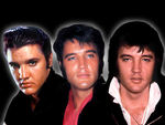 Elvis Presley Through The Years