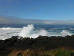 Oregon Coast in October
