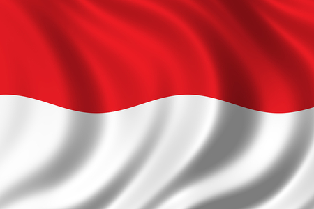 Indonesian Flag Other Entertainment Background Wallpapers On