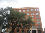 Texas Book Depository Building