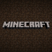 HD Minecraft Logo
