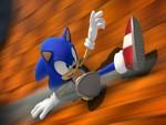Sonic Sliding