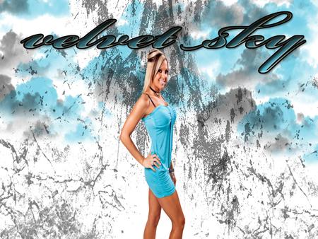 velvet sky from TNA Wrestling - wrestling, knockout, tna, velvet sky, impact
