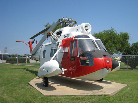 Coast Guard Chopper - guard, chopper, coast guard, helicopter