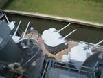 Battleship Alabama