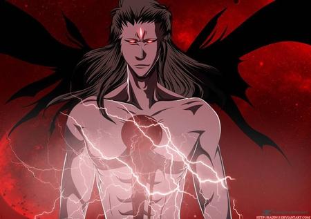 Aizen Sōsuke's Third Hōgyoku Form - Bleach & Anime ...