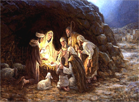manger jesus christ the lord wallpapers and images desktop