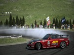 Honda S2000 Drift