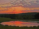 Princeton Sunset