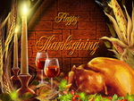 Happy Thanksgiving for all in DN