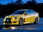 Holden Special Vehicles VE GTS 2011