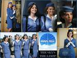 The Sky's The Limit With Pan Am