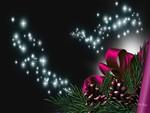 Glowing Winter Design