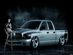 DODGE RAM BIG HORN