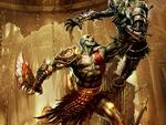 Golden Kratos