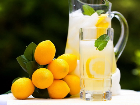 Lemon juice - Other & Entertainment Background Wallpapers on ...