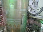 Inside the Titan Missile Silo