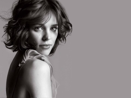 Rachel McAdams - model, actress, rachel mcadams, beautiful, mcadams, rachel