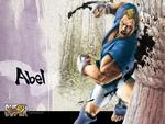 super street fighter iv: Abel
