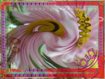 Distorted Flower