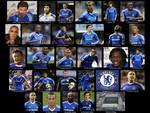 Chelsea FC Squad 2011/2012