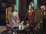 Sleeping Beauty: tea and talk