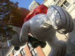 Snoopy, Macy's Day Parade