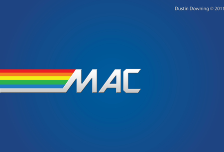 machine mac