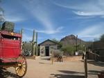 Old Tucson Studios 3