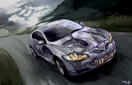 Jaguar 3d And Cg Abstract Background Wallpapers On Desktop Nexus