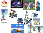 THE BATTLE MASTERS OF NINTENDO