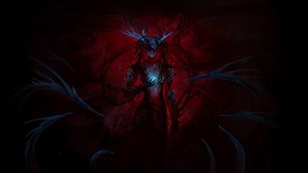 Dark Fantasy Queen