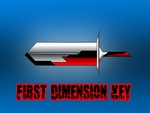 First Dimension Key