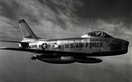 U.S.Airforce - war, ww2, military, airforce, bomber, us, plain